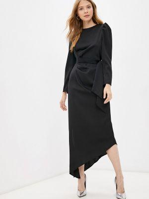 Вечернее платье - черное Moki