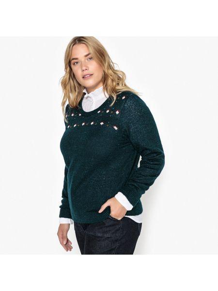 Пуловер большой с рисунком Castaluna