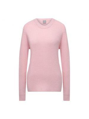 Розовая кашемировая свитер Ftc