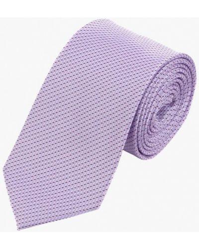Галстук - фиолетовый Pierre Lauren