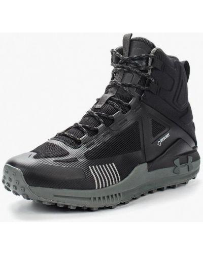 Треккинговые ботинки высокие Under Armour