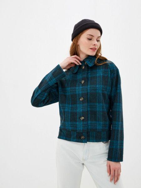 Куртка - синяя Nice & Chic