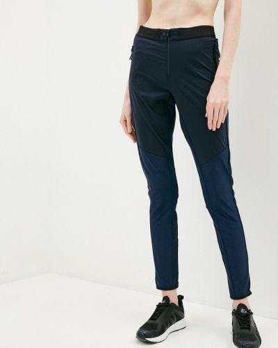 Повседневные синие брюки Bogner