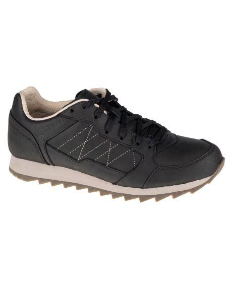 Czarne sneakersy Merrell