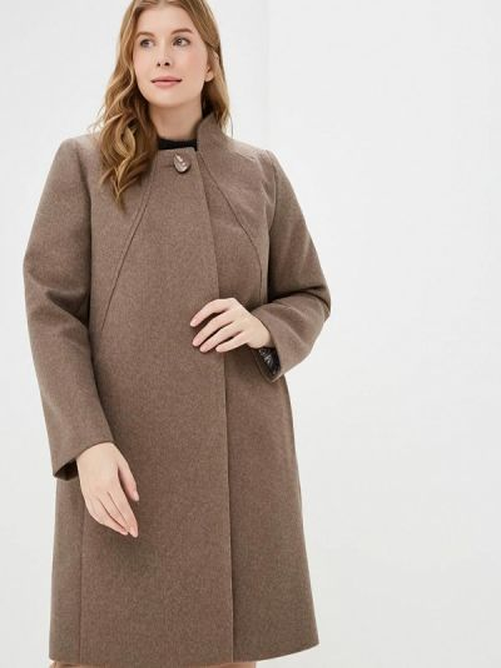 Пальто - коричневое Ovelli