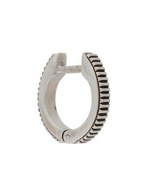 Серебряное кольцо с декоративной отделкой Emanuele Bicocchi