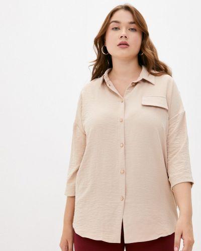 Блузка - бежевая Lina