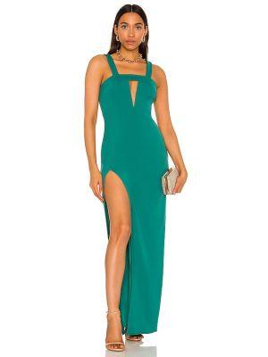 Zielona sukienka na wesele Katie May