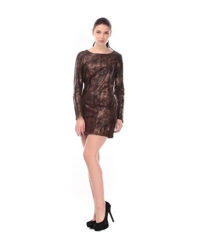 Платье - коричневое Custo Barcelona