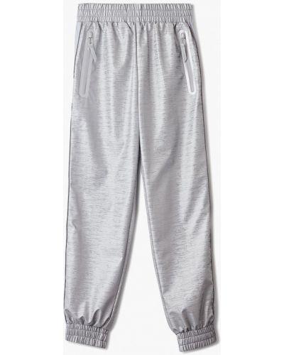 Спортивные брюки серебряный Rains