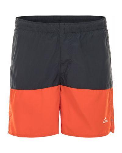Серые шорты спортивные Joss