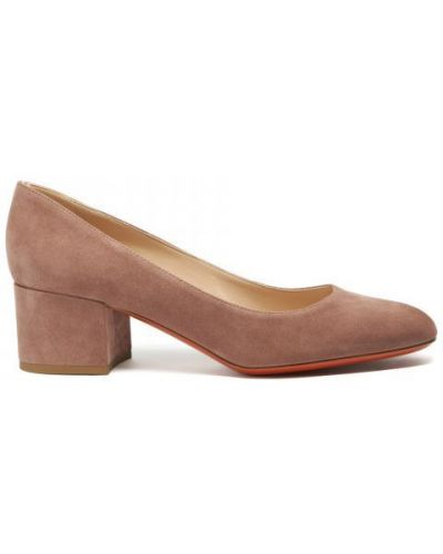 Туфли розовый Baldinini