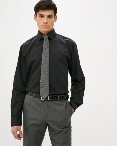 Черная рубашка Btc