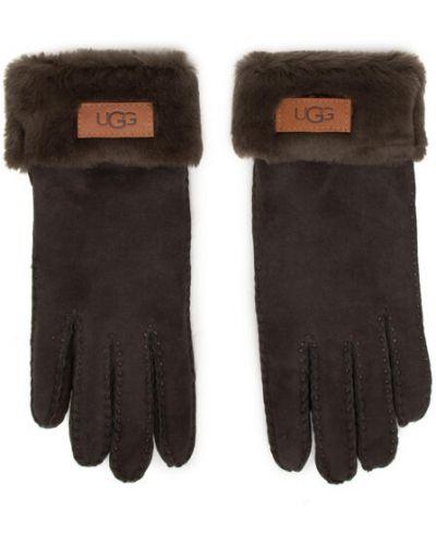 Rękawiczki - szare Ugg