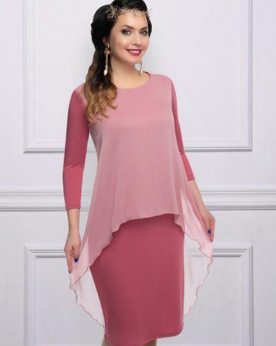 Вечернее платье миди платье-сарафан Charutti