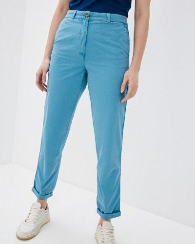 Прямые брюки Marks & Spencer