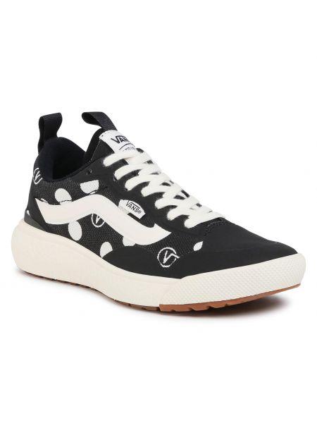 Sneakersy - czarne Vans