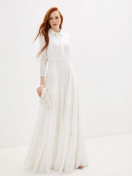 Свадебное платье осеннее Emilia Dell'oro