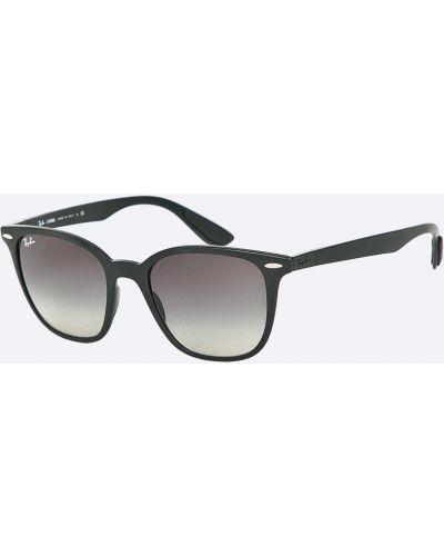 Солнцезащитные очки стеклянные квадратные Ray-ban