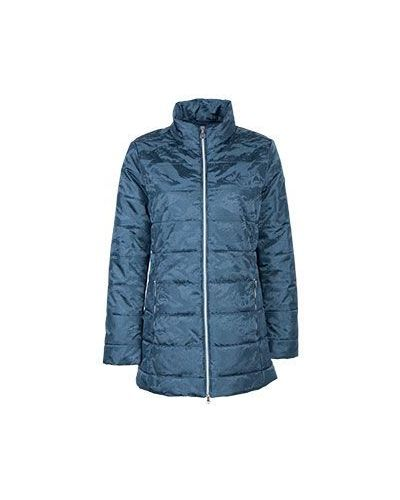 Зимняя куртка демисезонная милитари Ea7