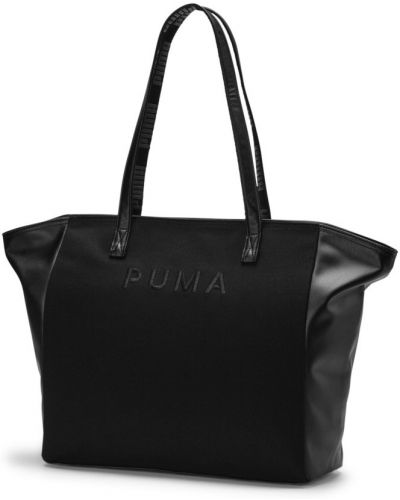 Сумка шоппер вечерняя с ручками Puma
