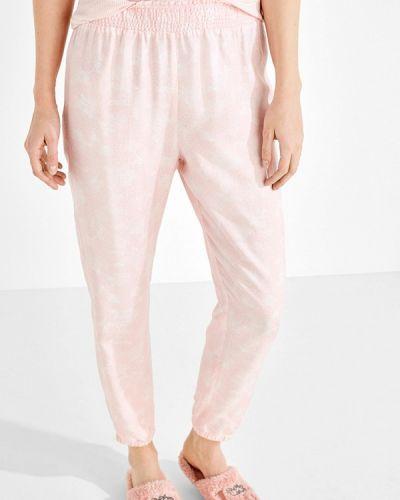 Розовые брюки Women'secret