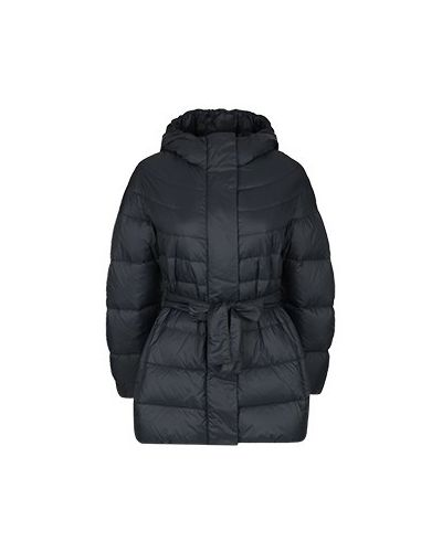 Синяя куртка Peserico