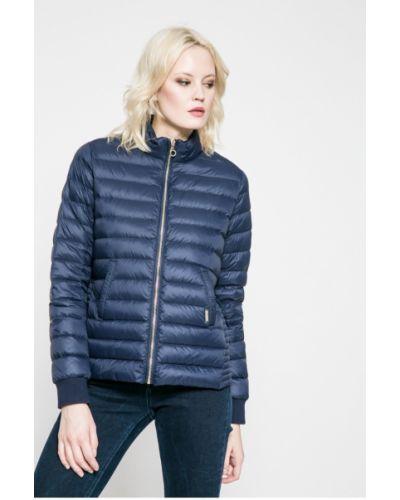 Стеганая куртка облегченная с карманами Liu Jo