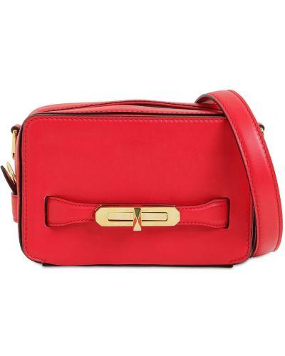 Кожаная сумка сумка-мешок Alexander Mcqueen