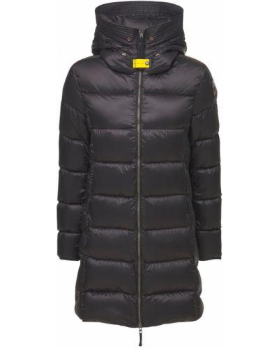 Пальто с капюшоном Parajumpers