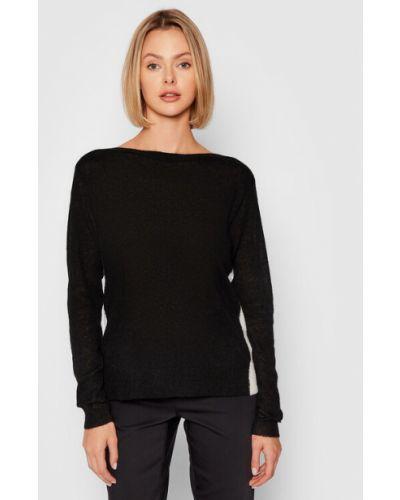 Czarny sweter Calvin Klein
