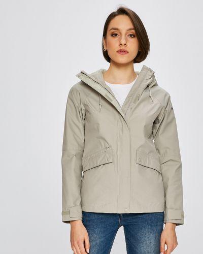 Куртка с капюшоном прямая облегченная Columbia