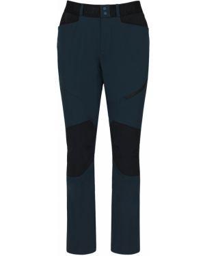 Niebieskie spodnie Millet