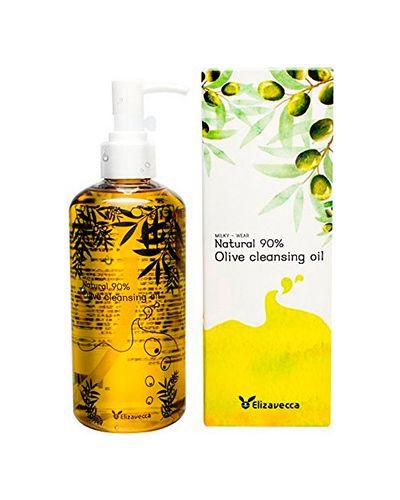 Гидрофильное масло оливковый Elizavecca