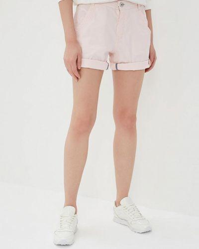 Розовые шорты Luhta