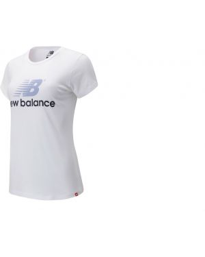 Спортивная футболка базовая New Balance
