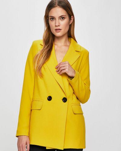 Классический пиджак на пуговицах прямой Answear