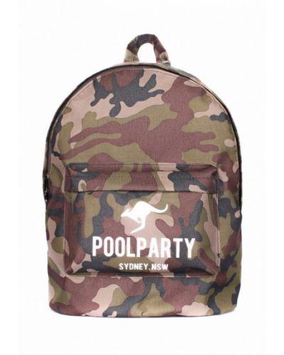 Рюкзак Poolparty