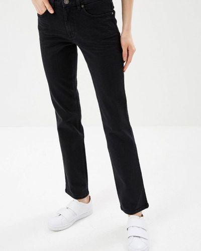 Черные джинсы H.i.s
