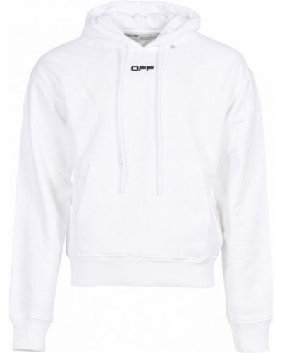 Bluza z kapturem Off-white