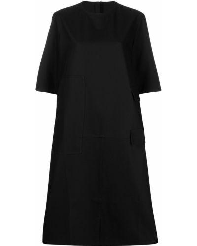 Деловое платье оверсайз пэчворк Sofie D'hoore