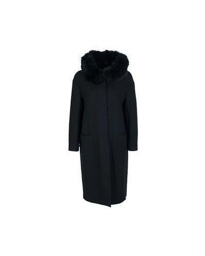 Пальто шерстяное пальто Eleventy