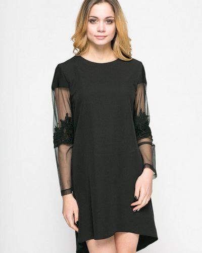 Вечернее платье весеннее Zubrytskaya