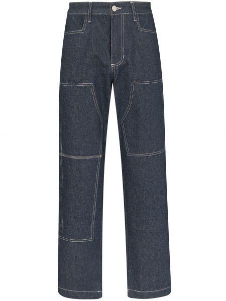 Dżinsowa jeansy 1017 Alyx 9sm
