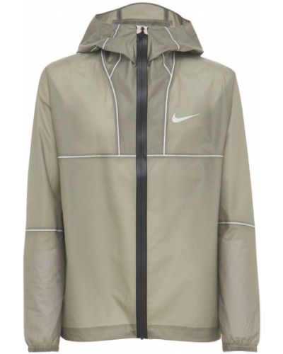 Куртка с манжетами Nike