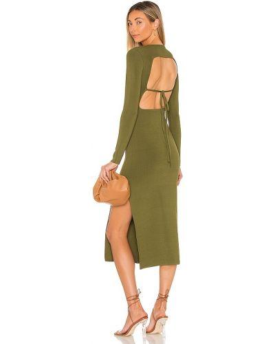 Платье с длинными рукавами Shona Joy
