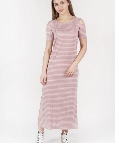 Платье весеннее розовое Vergans