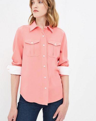 Блузка с длинным рукавом Calvin Klein