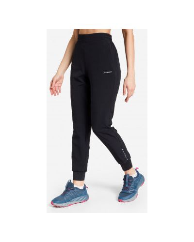 Облегающие брюки - черные Demix
