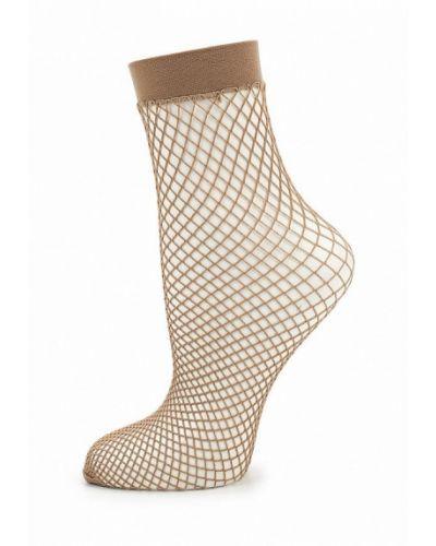 Коричневые носки Baon